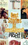 Best Romance books  cover