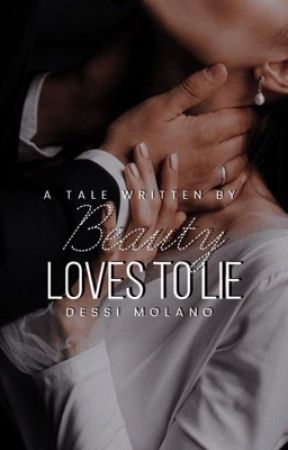 Beauty Loves to Lie by DevorahMolano