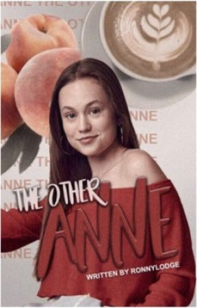 THE OTHER ANNE.   (lucas jade zumann.) [DISCONTINUED] by ronnylodge