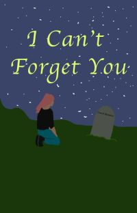 I can't forget you cover