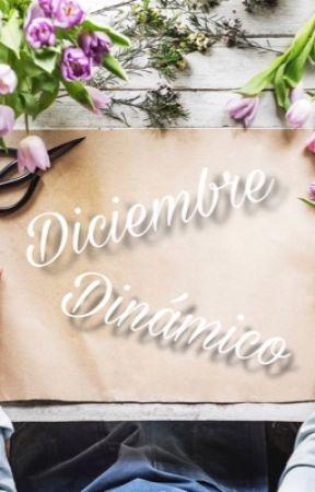 Diciembre dinámico  by adyguzman5