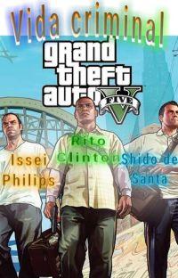 Vida Criminal cover