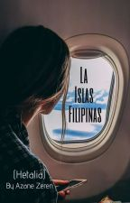 La Islas Filipinas  ( Hetalia fanfiction ) by gambaluyan