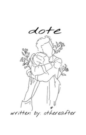 Dote • H.S  by othereafter