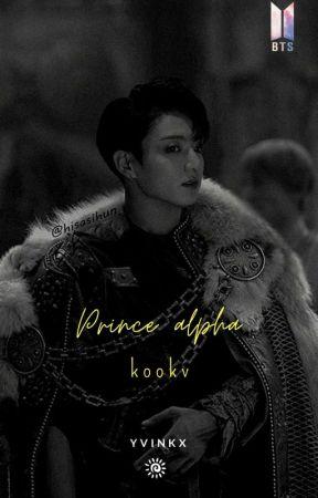 Prince Alpha | kookv by Yvinks_