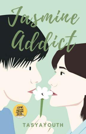 Jasmine Addict (Republish) by Tasyayouth