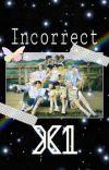 Incorrect X1 cover