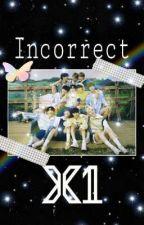 Incorrect X1 by _cheonsarang_