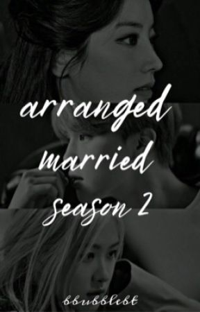 arranged married ˢᴱᴬˢᴼᴺ 2 by bbubblebt