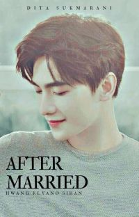 03. After Married [End]✔ cover