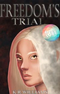 Freedom's Trial [SAMPLE | Libertas Series | Book III] cover