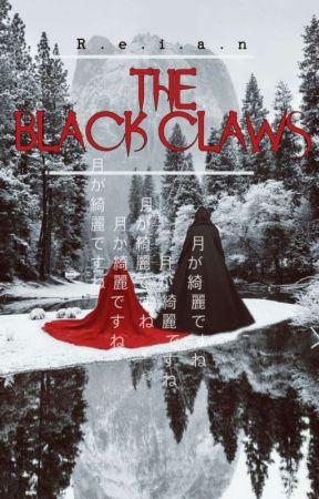 Black claws  [[تحت التعديل]] by katriea-88