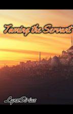 Taming the servant by LynxSirius