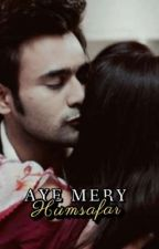 Ae Mery Humsafar  by BehirStan