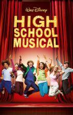 Lennox Evans' High School Musical by andya896