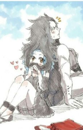 Gajeel x Levy short story's by fabulous_levy