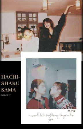 hachishakusama by nephthy