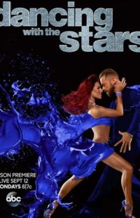 Dancing with the stars preferences  cover