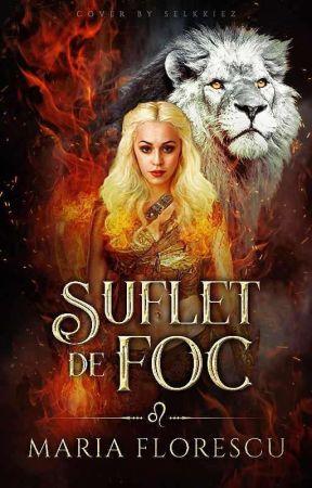 Suflet de Foc by because-maths