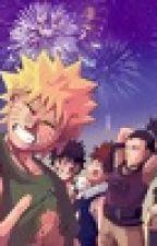 Naruto: Next God of Shinobi - Book II by Shi_Kira