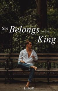 She Belongs To The King cover