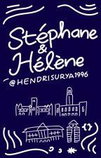 Stéphane & Hélène by hendrisurya1996