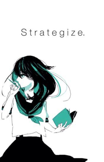 Strategize: Haikyuu Fanfic