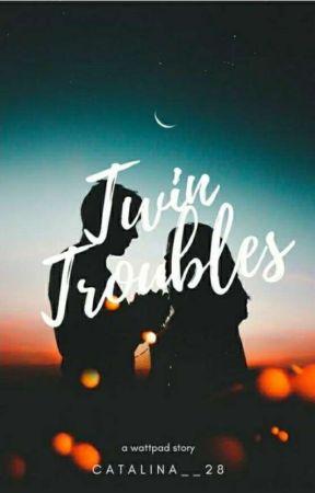 Δίδυμοι μπελάδες  by Catalina__28
