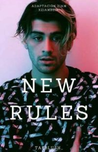New Rules [Ziam] cover