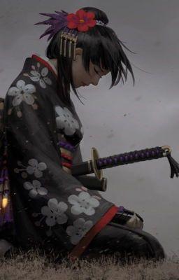 Sensei (Kimetsu No Yaiba)