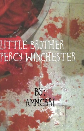 Little Brother Percy Winchester