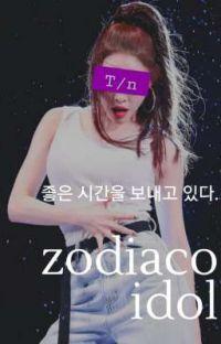 》Zodiaco Idol《 cover