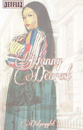 Nanny Dearest  by Datpigglet
