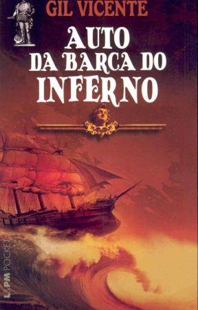 O Auto Da Barca Do Inferno (versão atualizada) by Livros_A1_Literatura