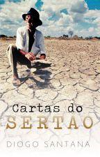 Cartas do sertão by diogogs