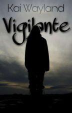 Vigilante by enkidudesu