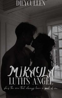 Mikayla: Luth's Angel cover