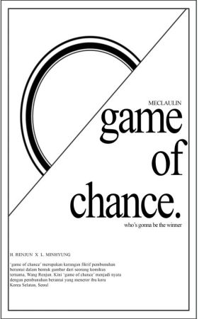Game Of Chance by Meclaulin
