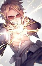 Electrocuted my heart Denki x reader completed by FoxyMarshmellow98
