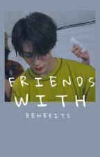 Friends With Benefits| Norenmin ff by Neo_Got_My_Back2910