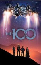 recueil de citations: the 100 by yseasenpai