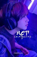 nct // imagines  by renlcve