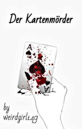 Der Kartenmörder  Sherlock BBC {BEENDET} by akaashira48