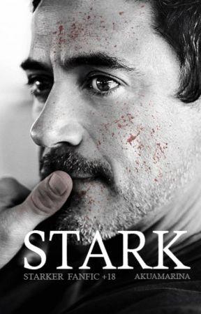 STARK [Starker (+18)] by akuamarina