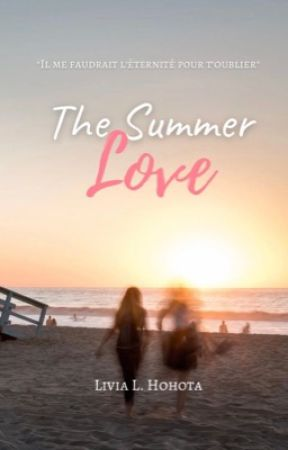 The Summer Love [Fr] by bluckyy