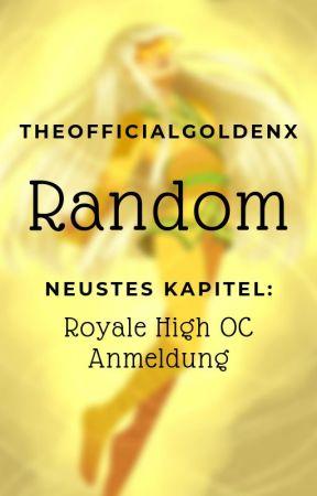 Random by DasNudelholz