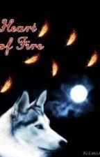 Heart Of Fire  by JBleachy