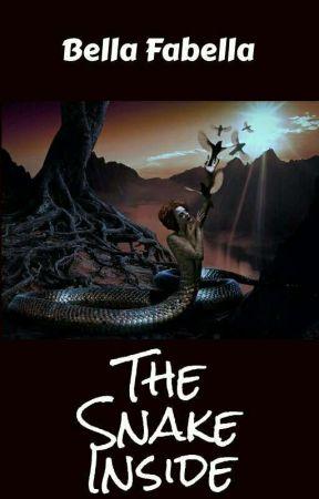 The Snake Inside by BellaFabella