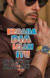 KERANA DIA LELAKI ITU!  cover