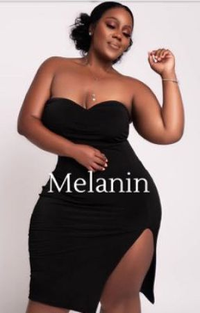 Melanin by Miss-Mysterious1